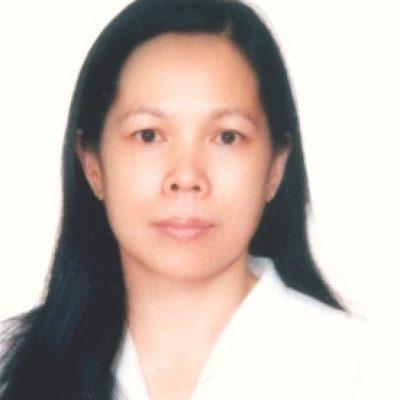 Tiến sĩ Lê Thị Thanh