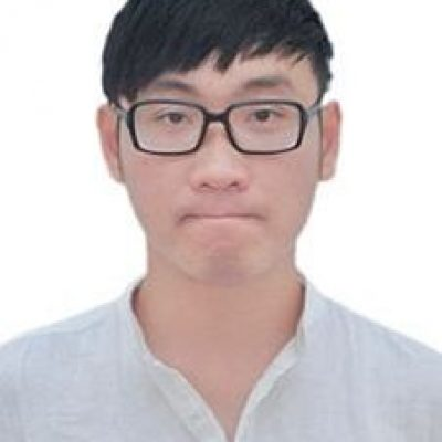 Thầy Lương Quốc An