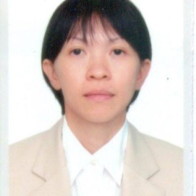 Tiến sỹ Nguyễn Mỹ Châu
