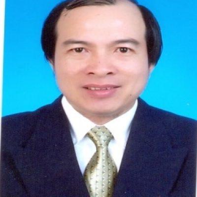 Dr. Dan Cong Thai