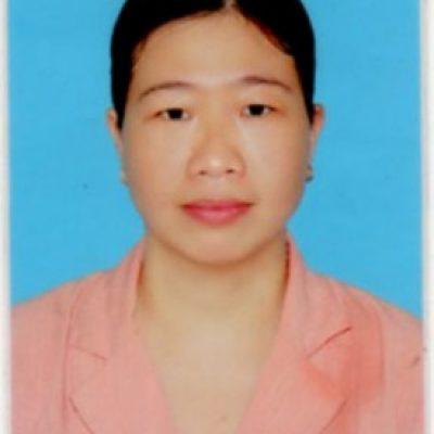 Thạc sỹ Dương Thanh Mai (2014 – 2015)
