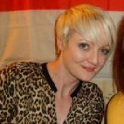 Cô Helen Donohue (2012 – 2013)