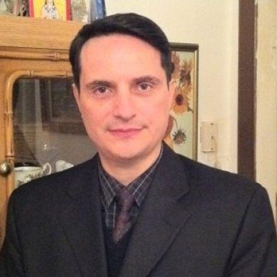 Tiến sĩ John Basourakos (2011 – 2012)