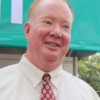 Thầy John C. Reinhoff (2016-nay)