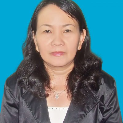 Dr. Chau-Anh Nguyen, Visiting Professor