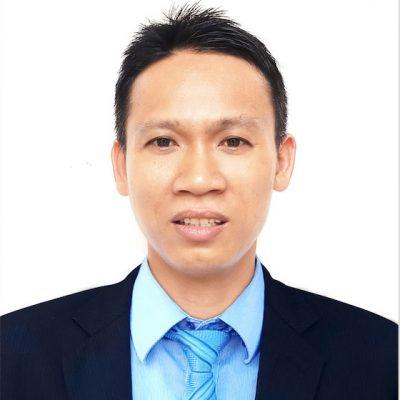 Thạc sĩ Đặng Thanh Nhơn