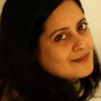 Tiến sĩ Sohini Dasgupta – Giảng viên thỉnh giảng (2013- 2014)