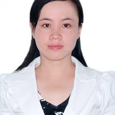 Cô Bùi Nguyễn Mai Thanh (2012- 2015)