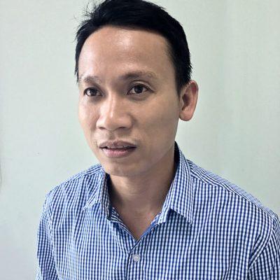 Thạc sĩ Đặng Thanh Nhơn (2011- nay)