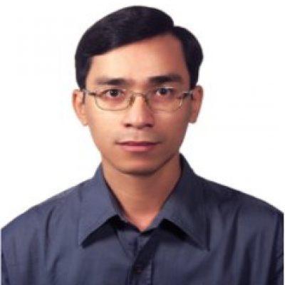 Thầy Hoàng Ngọc Tuyến (2013 – 2017)