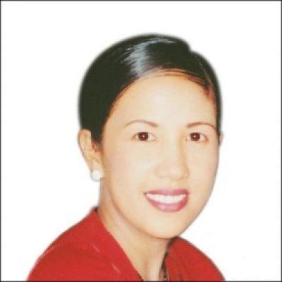 Cô Vivian Valdez Lazatin (2014- 2015)