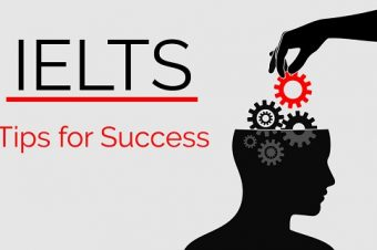 IELTS tips from a band 8.0 achiever after just one month of preparation