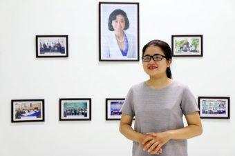 Le Thi Xuan Mai – Young Leader of Tan Tao University gets YSEALI Scholarship of US President